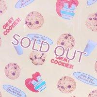 【ペーパー】チョコチップクッキー