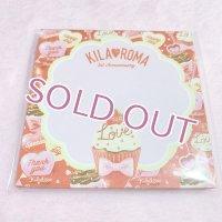 ましかくメモパッド 1st  Anniversary  No.02