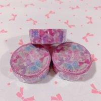 マスキングテープ  ribbon holic