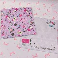 折り紙メモ
