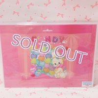 candy package トレーシングペーパー