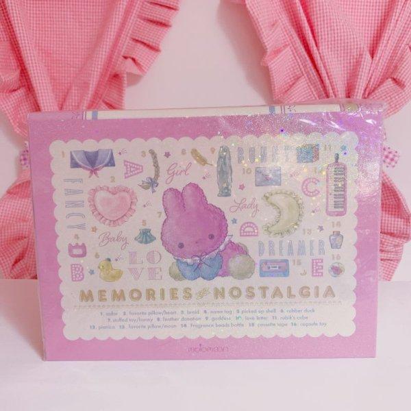 画像1: MEMORIES of NOSTALGIA bunny